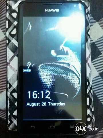 Huawei Ascend Y530 mulus pisan