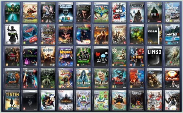 game pc depok melayni isi hd langsung ditempat,,berbagai paket dvd murah