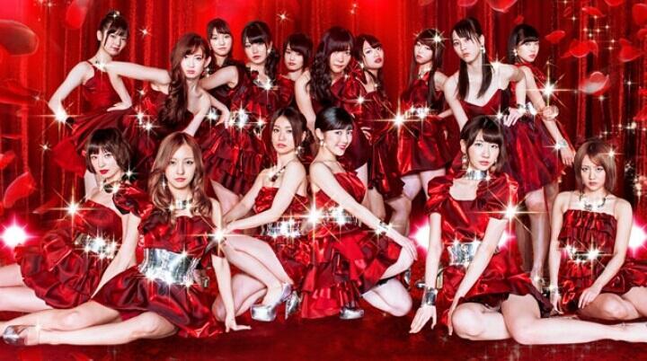 Mengenal sub unit AKB48