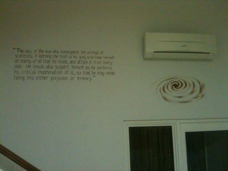 jasa lukis dinding (mural / wallpainting)