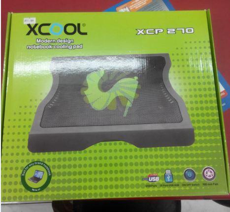 Cooling Pad XCOOL XCP-270