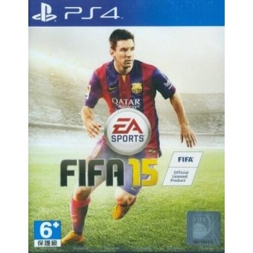 Kaset Game Ori PS4 PS3 PS Vita FIFA 15