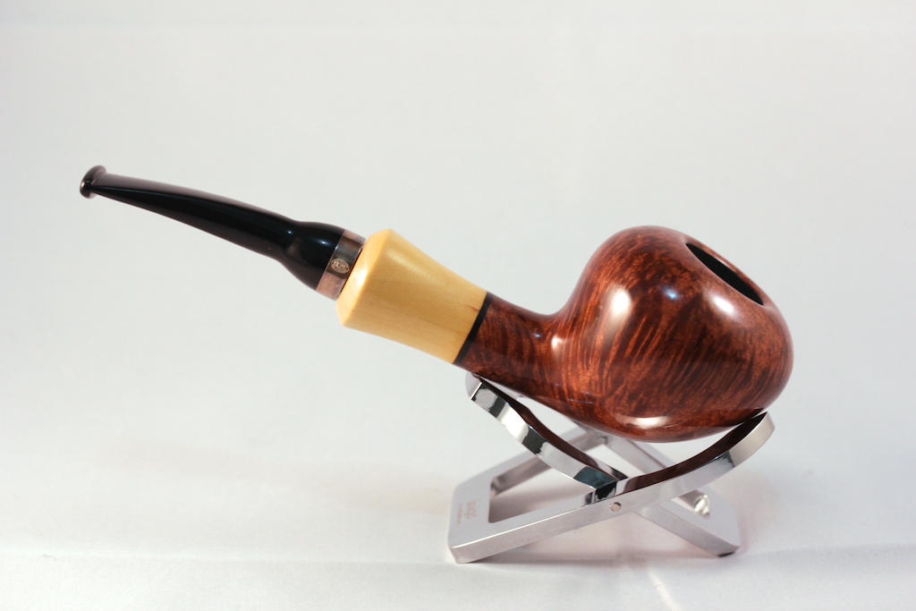 WTS Pipa Cangklong Stanwell Xmas 2011 Limited Edition
