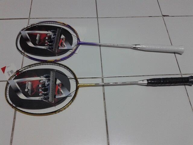 Terjual Jual Raket Badminton LiningYonex Dll Murah