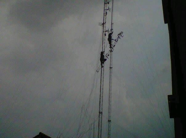 ISP daerah Jombang, Bintaro, Ciledug, Cipondoh, BSD, Alam Sutra