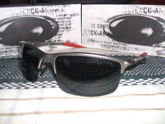 Terjual Kacamata Oakley Lengkap By Sudut9 Kaskus