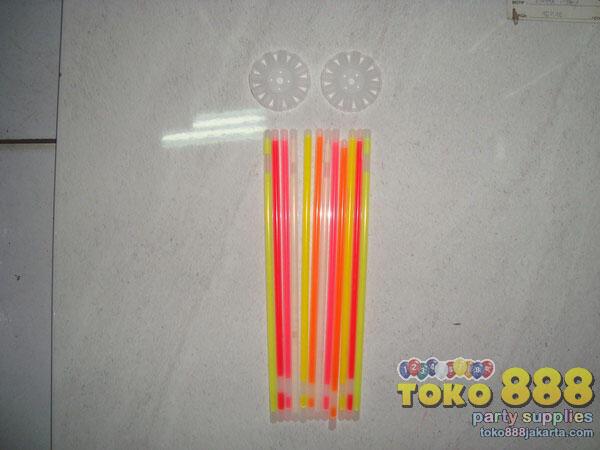 JUAL: Glow Stick - Light Stick - Fosfor - Cyalume - Eceran & Grosir. Importir!