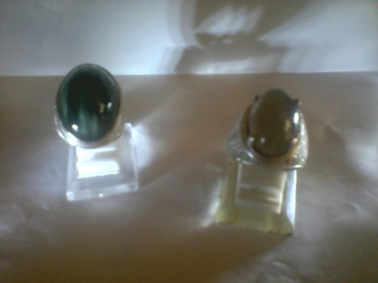 ( WTS ) Obsidian Dark Green Unik Limited Editions & Aceh Bio Solar MURAH