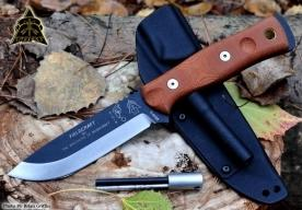 TOPS B.O.B KNIFE
