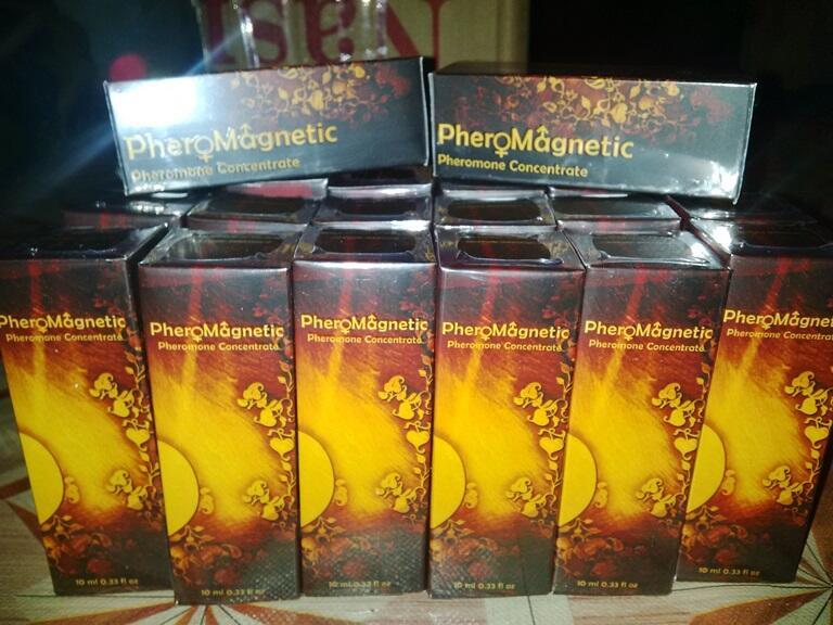 Original Pheromone Concentrate Pheromagnetic Aurora For Men Oil Source · Albothyl Concentrate Botol 10 Ml Spec