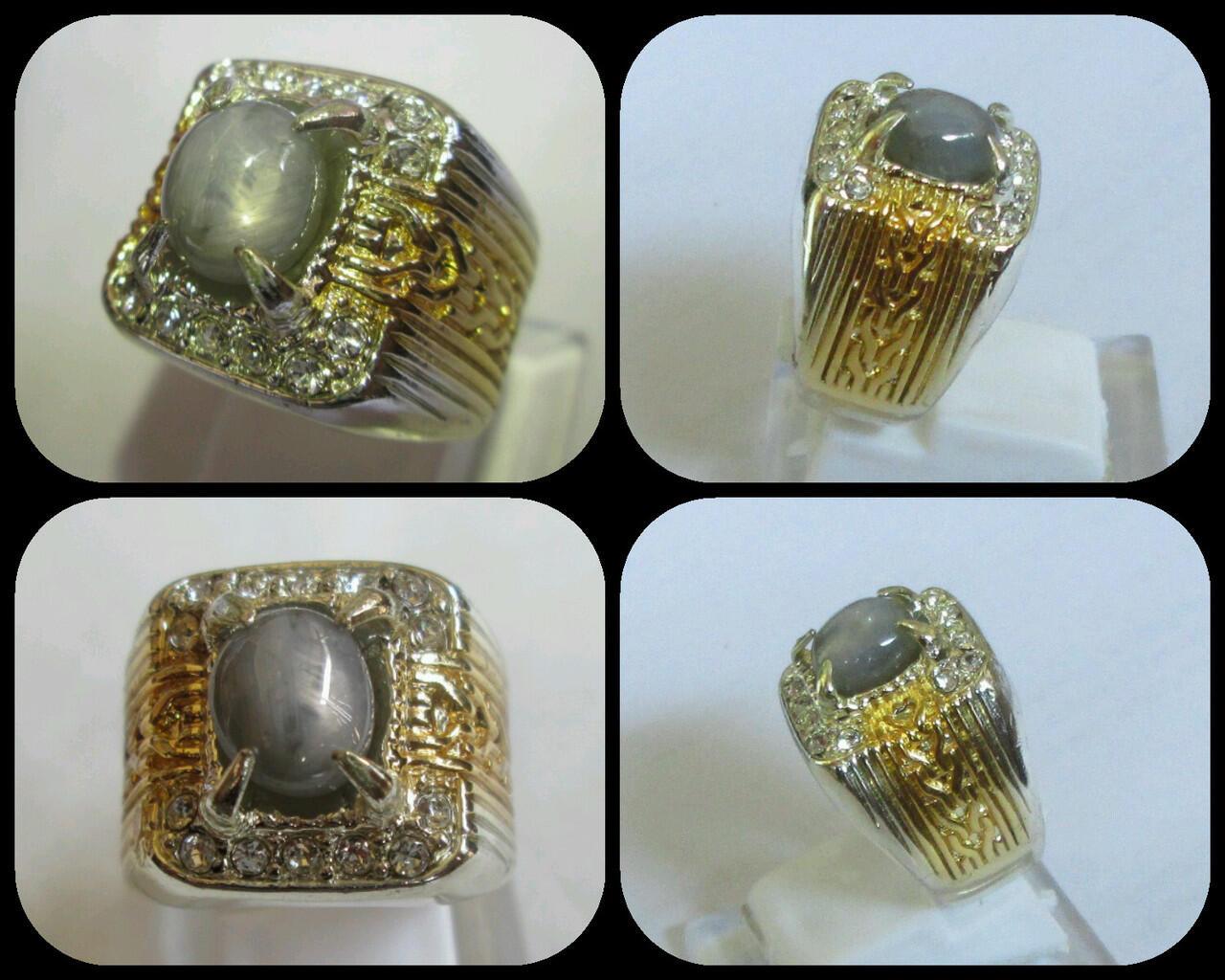 jual cincin kalimaya, black safir, ruby, nephrit, safir burma, citrine N mata dewa