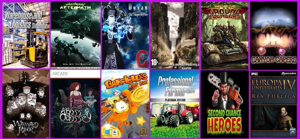DVD PC GAMES MURAH + SUPER LENGKAP & TERUPDATE