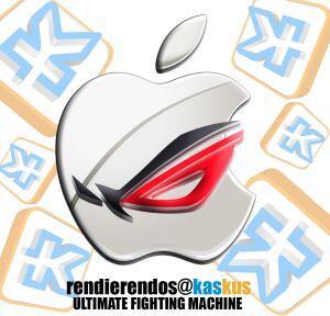 [FAST] Macbook Pro Fullset COD Bandung