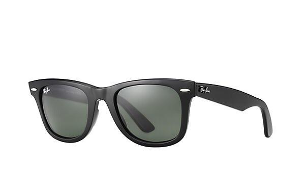 44ad8b03f13 Kacamata Rayban New Wayfarer Classic & Original Wayfarer Classic terjual