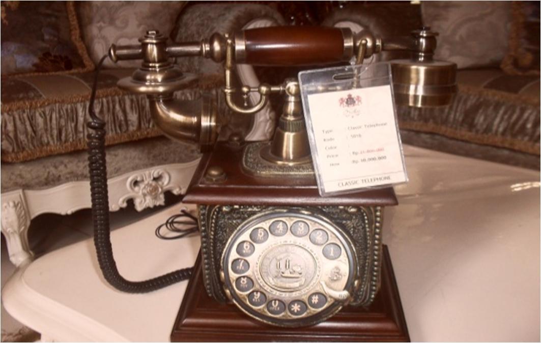 TELEPHONE CLASSIC