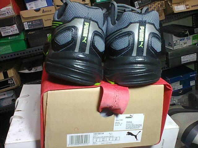 sepatu running / sepatu lari PUMA AXIS 2 original bnib cuma 300K