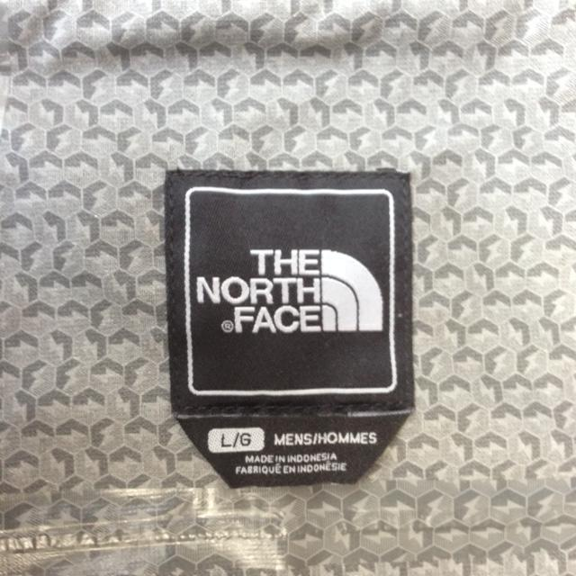 Jaket TNF The North Face Hyvent Original