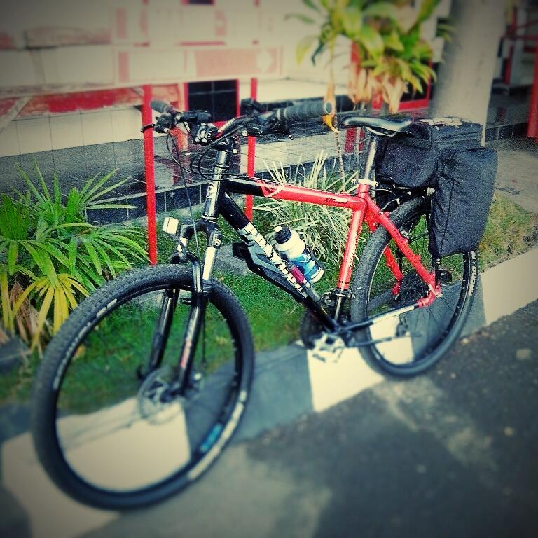 Polygon Xtrada Bike Park - Page 472 | KASKUS