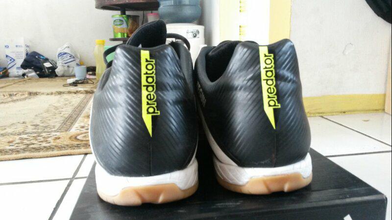 adidas predator futsal murah original !!