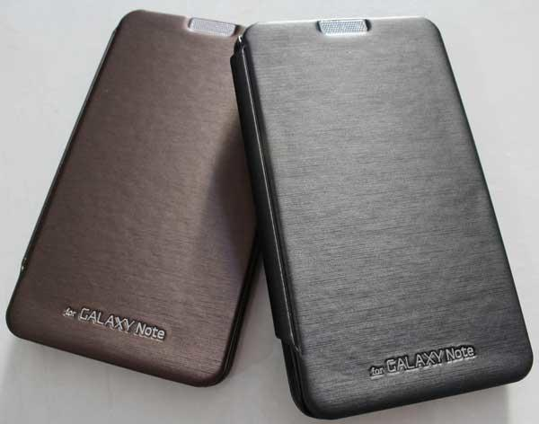 [MURAH] Flip Cover Galaxy Note | Treq A10 Pocket | Star N8000 | Websong Note