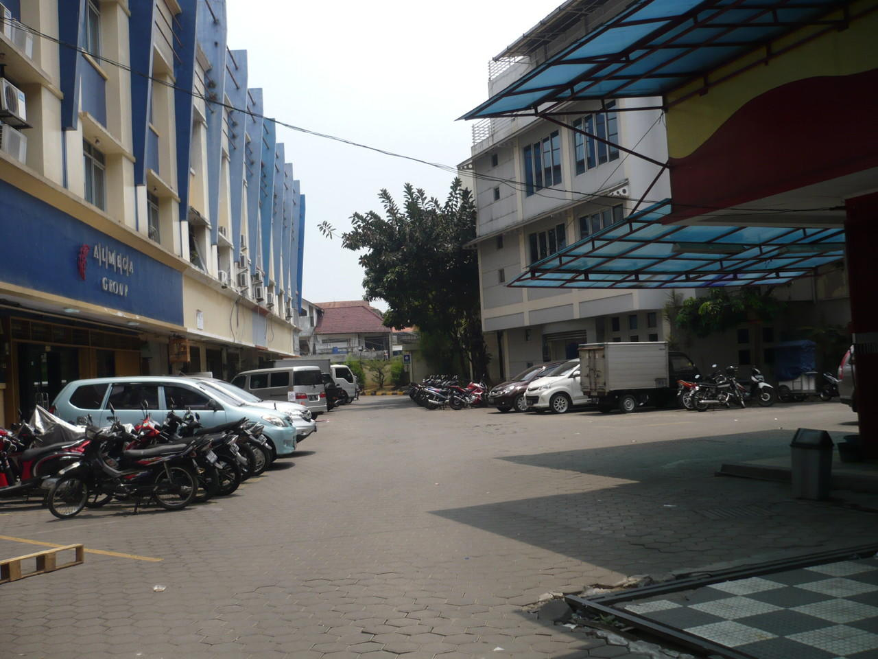 Dijual Ruko City Square Bandung