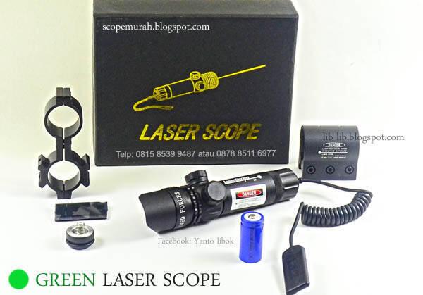 Terjual laser sharp innova bonus mounting senter senapan angin kaskus