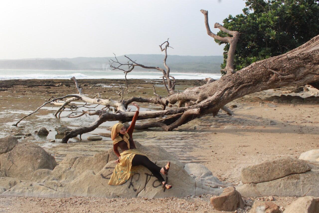 Travel Desa Sawarna, Wisata Desa Sawarna, Travel Pantai Sawarna Murah