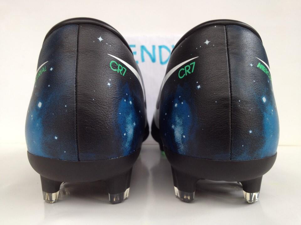 Sepatu Bola Nike Mercurial Victory IV CR FG|New100%Original|Murah|Habisin Stok Gan!
