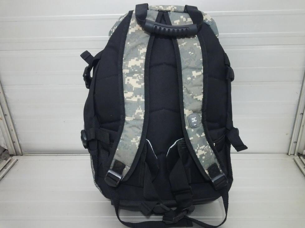 fff76a14b20 Terjual Jual Tas Untuk Sepatu Roda ( inline skate ) merk DC dan SEBA ...