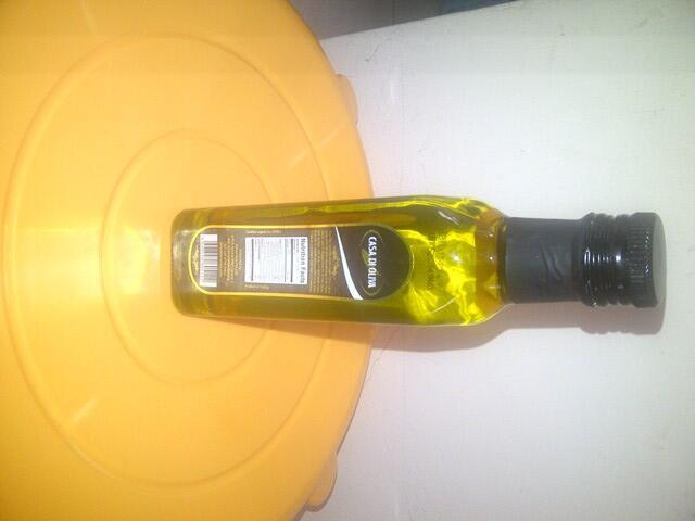 Olive oil 100% (Casa De Olivia) Asli Turkey