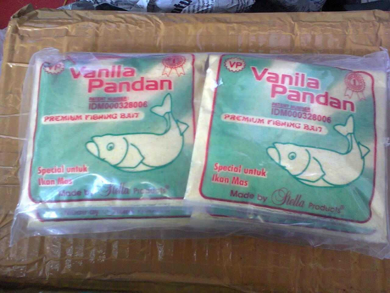 Terjual Agen Umpan Pancing Stella Wilayah Klaten Kaskus Ikan Bondon
