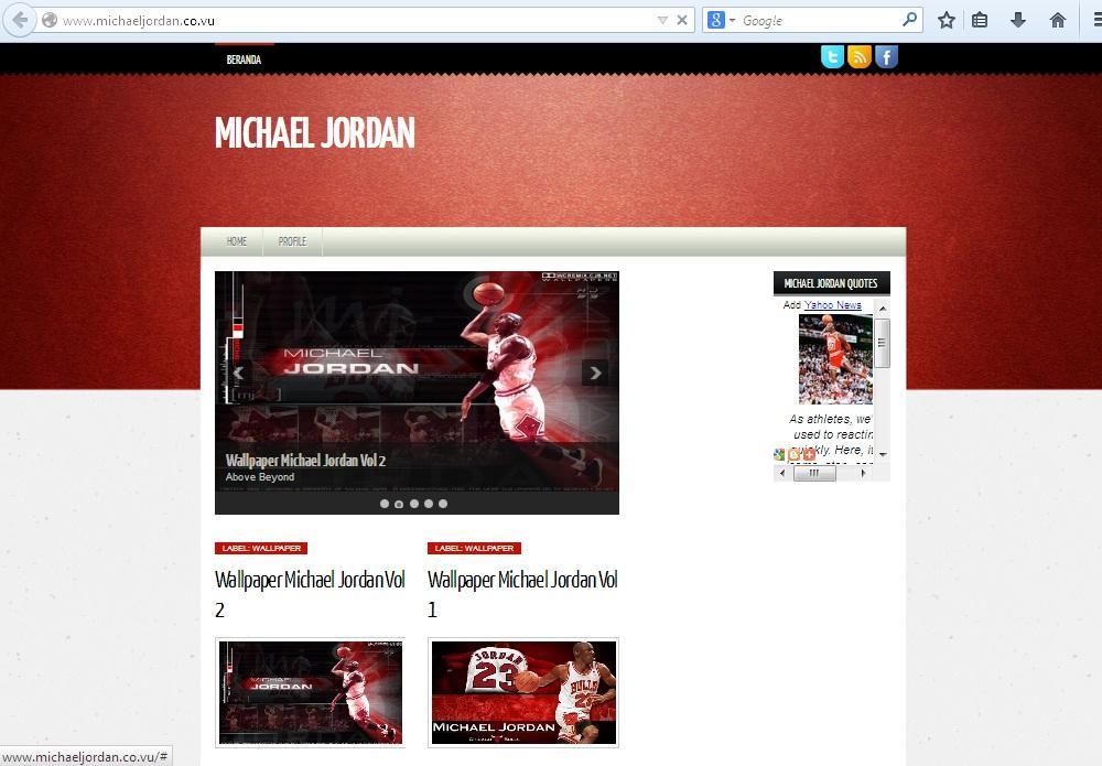 Cuma 10 rb!! Jasa Custom domain murah merubah domain gratisan Blogspot/Blogger