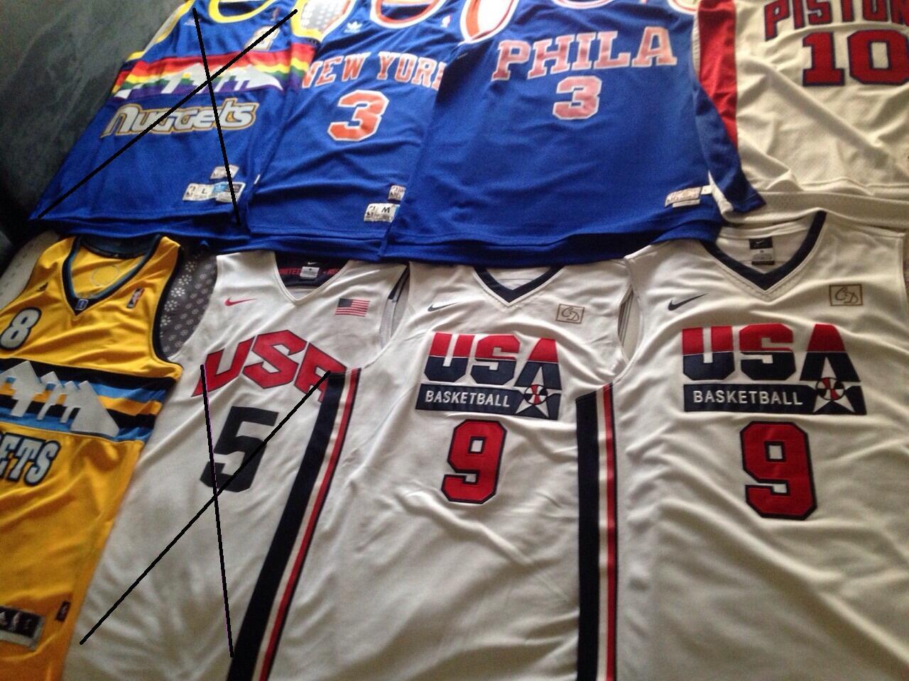 jual jersey NBA ORIGINAL!!! GAK PAKE KAWE!!
