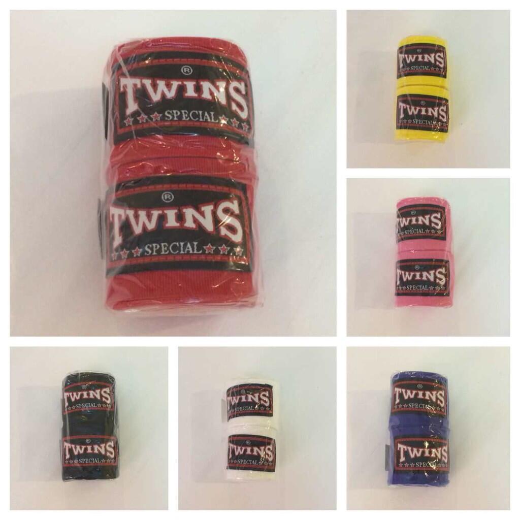handwraps merk twins dan fairtex
