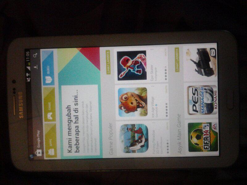 Jasa service Android Panggilan JABODETABEK