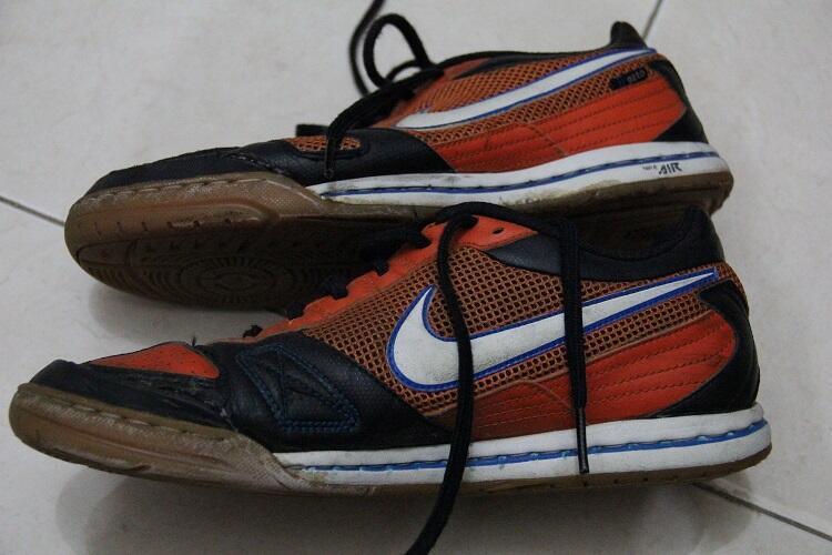 WTS Nike Air Gato