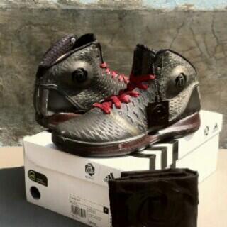 Original Adidas Rose Basket
