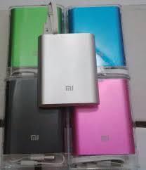 Power bank Xiaomi 10400 mAh kualitas maknyus harga ekonomis bandung