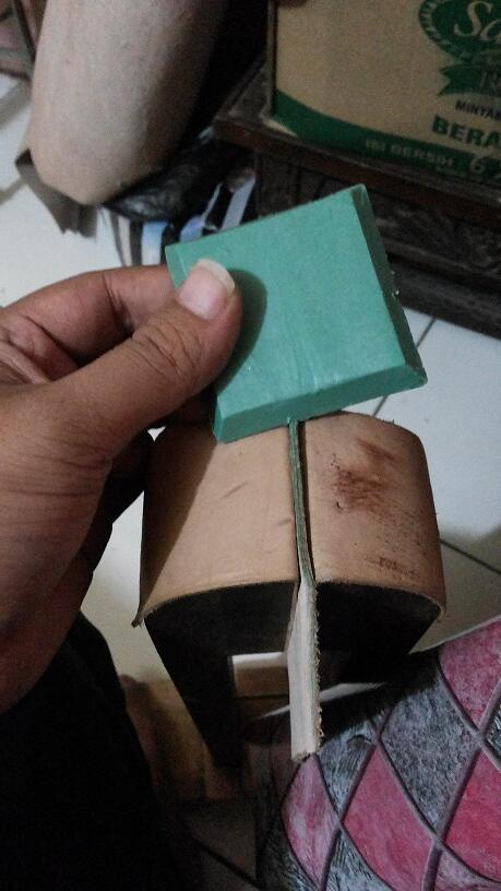 >>> Leather Goods <<< [REBORN]