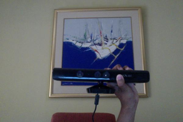 WTS Kinect for Xbox 360