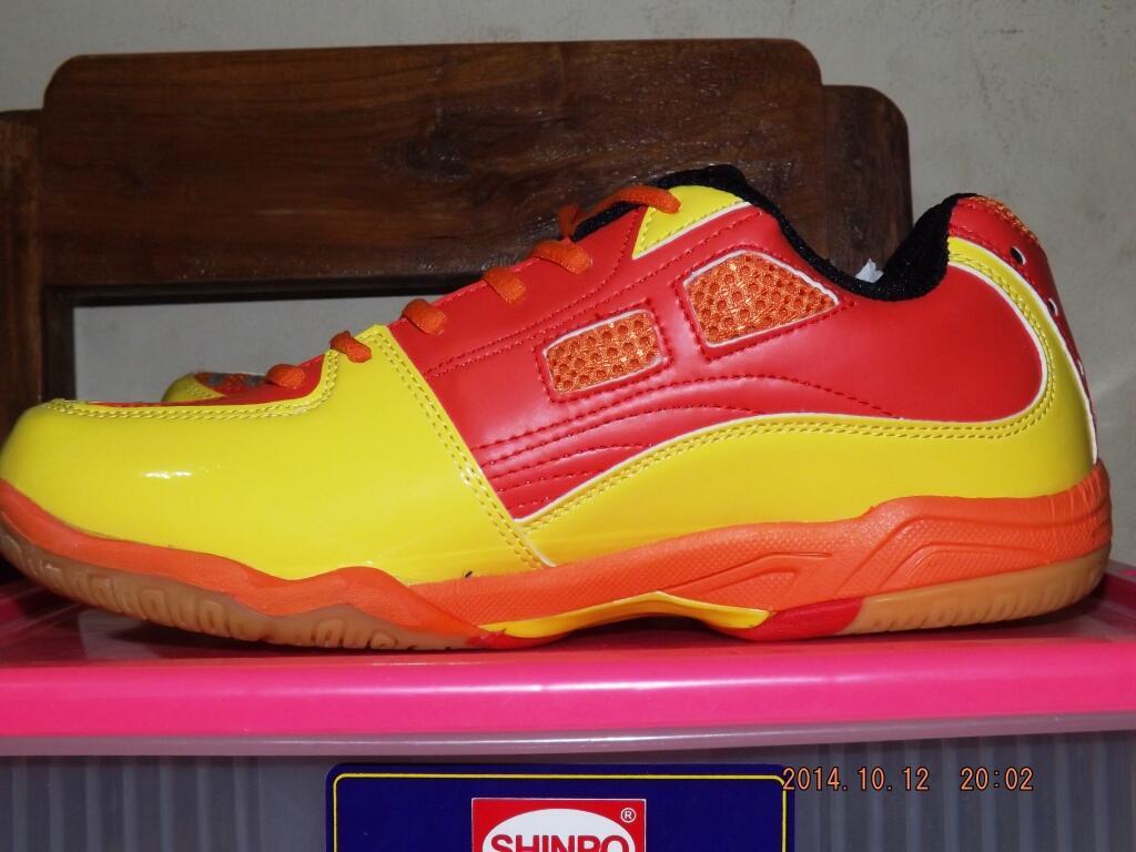 Sepatu Badminton Astec Neptune 42 BNOB