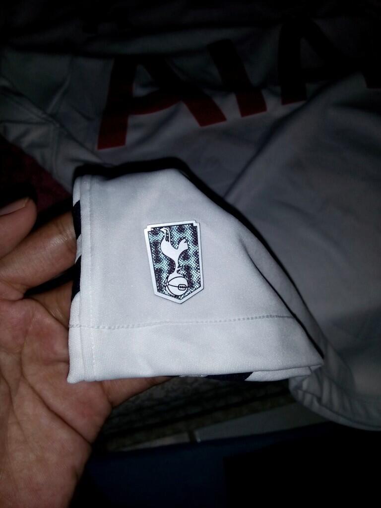 Jersey Tottenham 100% Original!