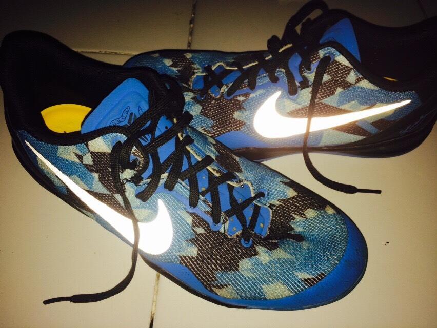 Beli Sepatu Kobe VII atau VIII ori, Size 42-43