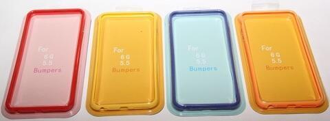 Jual casing iphone 6 dan 6 plus