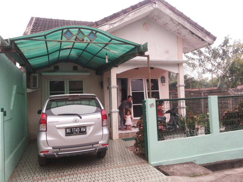 Terjual Dijual Rumah Murah Di Bukit Palembang