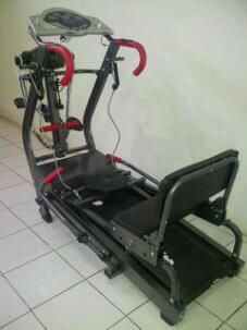 treadmill manual 42 fungsi