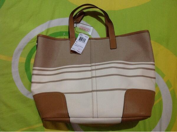 Terjual Aneka Tas Branded Import dari USA (Coach a877f009a7