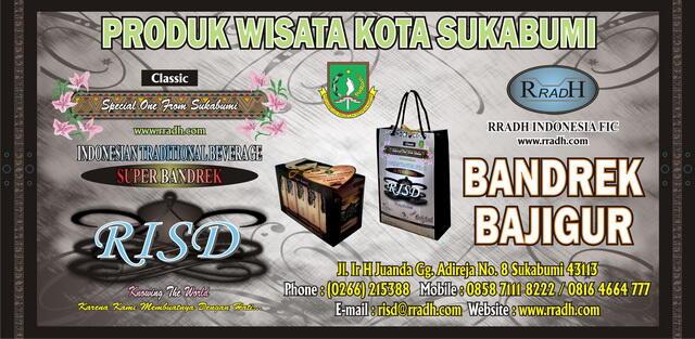 RISD SUPER BANDREK > Kerjasama Investasi Usaha dari RRADH INDONESIA FIC (Profit 20%)
