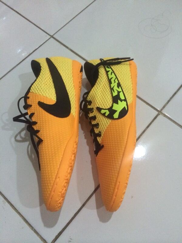 Nike elastico pro 3