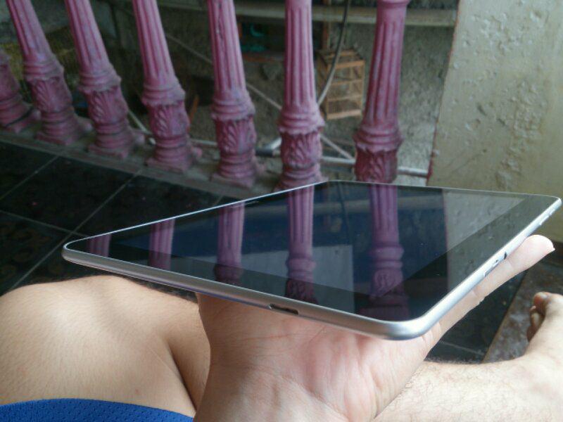 JUAL Samsung Galaxy Tab 10.1 GT-P7500 16GB (3G+WiFi) +BONUS COD Kampus IPB - Bogor